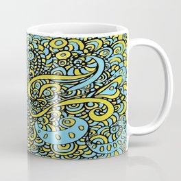 PAISLEY Dreams Coffee Mug
