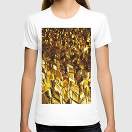 Eldorado: The City of Gold T-shirt