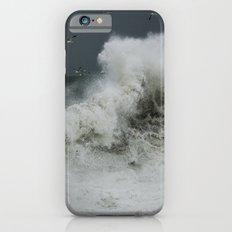 hokusai inspired Slim Case iPhone 6s