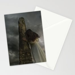 Monument Stationery Cards