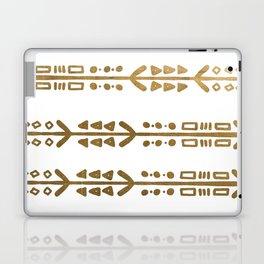 boho luxe Laptop & iPad Skin
