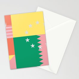 Dignity Stationery Cards