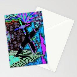 AF-22 Stationery Cards