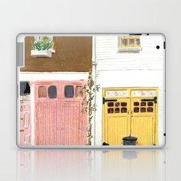 EBURY MEWS Laptop & iPad Skin
