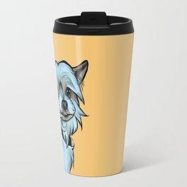 Cornelius Travel Mug