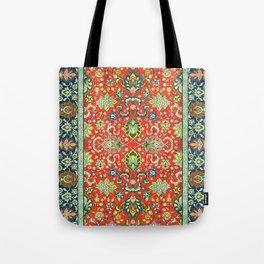Persian Rug Tote Bag