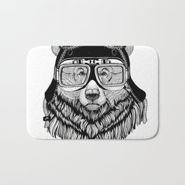 Grizzly Speed Rebel Bath Mat