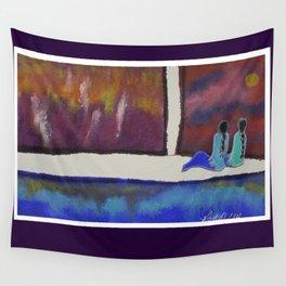 kisik 1 Wall Tapestry