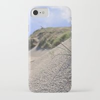 dune iPhone & iPod Cases featuring Dune by  Agostino Lo Coco