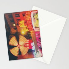 a Parisian icon ... Stationery Cards