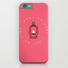 F I R E  iPhone 6s Slim Case