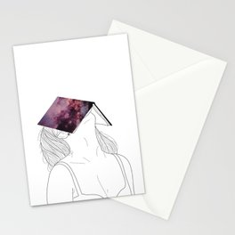 Absorb Stationery Cards
