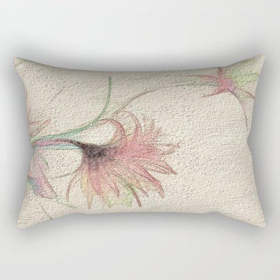 cool sketch 196 Rectangular Pillow