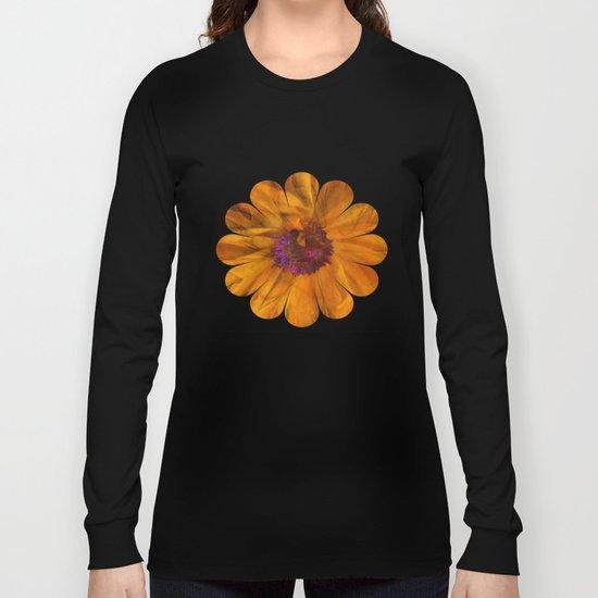 The Beauty of Maturity Long Sleeve T-shirt