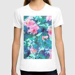 Blossomed Garden T-shirt