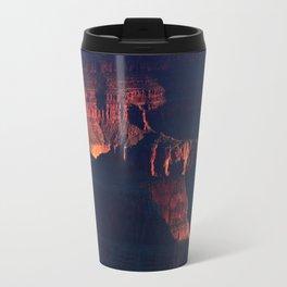 Grand Canyon Inner Light Travel Mug