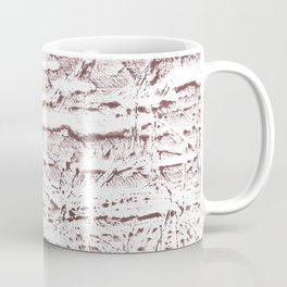 Brown marble Coffee Mug