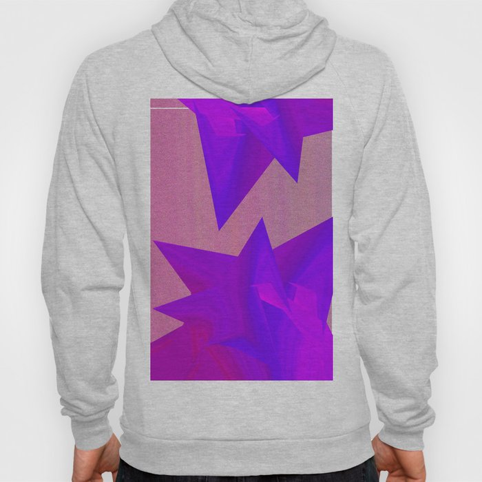 Near Collision Hoody