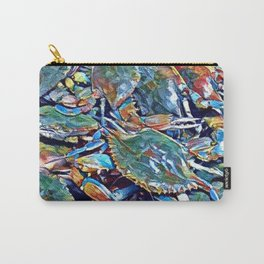 Got Crabs? Carry-All Pouch