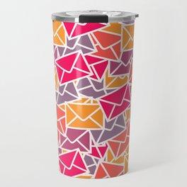 Mail Travel Mug