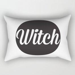 Witch Milk Rectangular Pillow