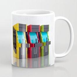 Game On! Coffee Mug