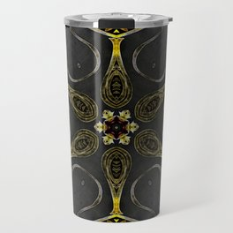 Lion's tail Travel Mug