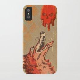 Fizzox iPhone Case