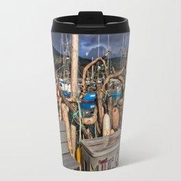 The Spot Travel Mug