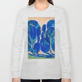 Poplars Long Sleeve T-shirt