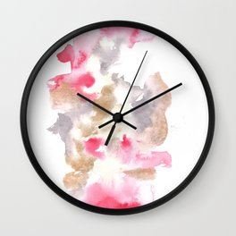[dec-connect] 6. frigid Wall Clock
