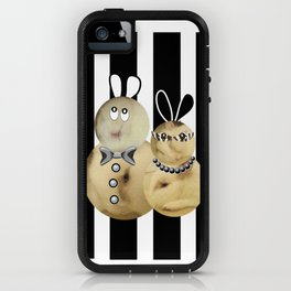 couple3 iPhone Case