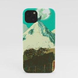 HOWLIN WOLF iPhone Case