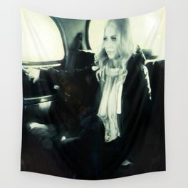 Naked Ambition Wall Tapestry