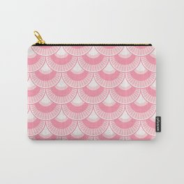 Koi Nobori Sakura Carry-All Pouch