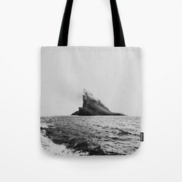 ISOLATE Tote Bag