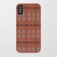 boho iPhone & iPod Cases featuring Boho  by Monike Meurer