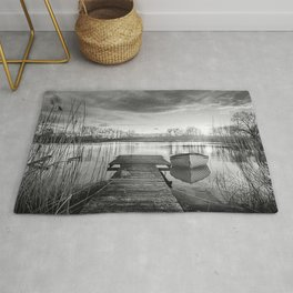 Silent Melody - series -  Rug