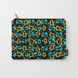 SIXTYNINE Carry-All Pouch
