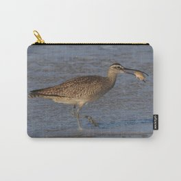 sand crab brunch Carry-All Pouch