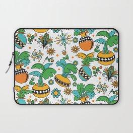 Palm Pots Laptop Sleeve