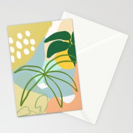 Relax and chill Stationery Cards