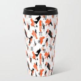 Hot Chili Pepper Travel Mug
