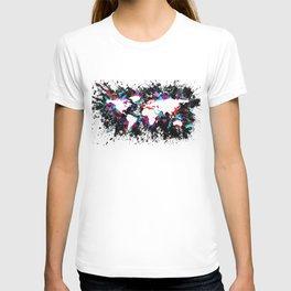 A World Redux T-shirt