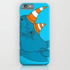 Rhino Video Player iPhone 6s Slim Case