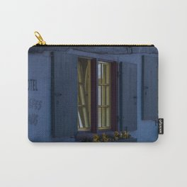 Hotel crooked house Fischer quarter Ulm Carry-All Pouch
