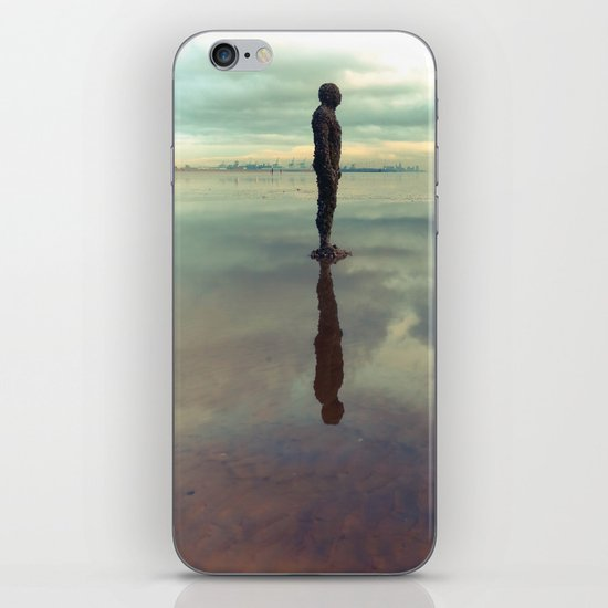 Ill Met By Moonlight iPhone & iPod Skin