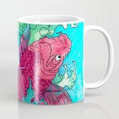 Lucky Koi Mug