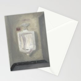 Duchamp, Revisited Stationery Cards