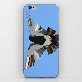 Pigeon #2 iPhone Skin